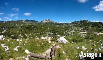 Campogallina escursione