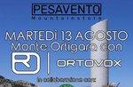 Escursione gratuita sul Monte Ortigara - 13 agosto 2019