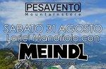 Escursione gratuita a Cima Larici e Mandriolo - 31 agosto 2019