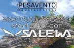 Escursione gratuita sul Monte Fior - 7 agosto 2019