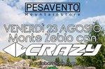 Escursione gratuita sul Monte Zebio - 23 agosto 2019