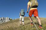 Geführte Wanderung auf den Gipfel des 12. mit der Pro Loco di Roana, 13. August 2016