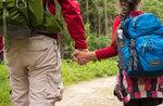 Escursione per famiglie con il naturalista sull