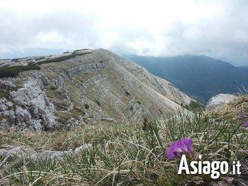 Escursione sul Monte Portule 21 agosto 2021