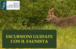 """""""Tiere bei Sonnenuntergang"""" - Ausflug mit der Faunista im Gevano-Tal - Asiago Plateau - 7. September 2020"""