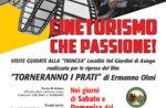 """CINETURISMO CHE PASSIONE, """"Torneranno i prati"""", Asiago, 31 Gen - 6 Apr 2015"""