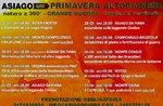 PRIMAVERA ALTOPIANESE, escursioni guidate con Asiago Guide, aprile-giugno 2016