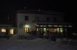 Wanderung unter dem Sternenhimmel der Hochebene von Asiago und Alphütte Bar Abendessen-23 Dezember 2017