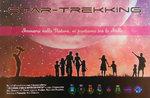 """Star Trekking """"Favole nel bosco osservando le stelle"""" a Gallio - 22 luglio 2017"""