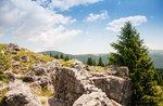 Geführte Exkursion zum Monte Zebio, organisiert von Pro Loco di Roana-August 26, 2017