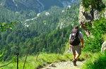 Bergsicherheitstreffen in Enego - 19. August 2020