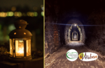 Escursione guidata notturna lungo La Vaca Mòra con Asiago Guide - 24 ottobre 2020