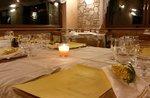 Abendessen für den internationalen Frauentag auf der Farm INN BACKPACKERS HOSTEL, Asiago, 8. März 2016
