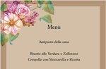 Zum internationalen Frauentag Abendessen im Restaurant Campomezzavia-Asiago, 8. März 2017