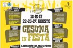 Cesuna Festival-Asiago Hochebene-August 2014