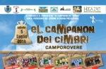 EL CAMPANON DEI CIMBRI Palio del Comune di Roana, 5 luglio 2014 a Camporovere