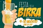 """""""Festa della birra"""" a Mezzaselva di Roana - 9 e 10 agosto 2019"""