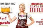 """Braufest 2016 in Mezzaselva, musikalischer Abend mit dem """"Fake"""""""
