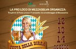 """""""Festa della birra"""" - Tre giornate di divertimento a Mezzaselva - 12/13/14 agosto 2017"""