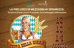 """Bierfest""-drei Tage Spaß im Mezzaselva-12/13/14 August 2017"