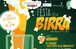 """Bier-Festival"" in Mezzaselva di Roana mit special Guest am Kanal-10. und 11. August 2018"