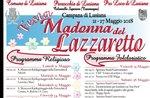 Festa Madonna del Lazzaretto a Lusiana - 21-27 maggio 2018