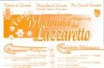 Festa Madonna del Lazzaretto, Lusiana, 21-24 Mai 2015