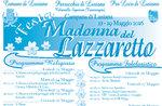 Festa Madonna del Lazzaretto, Lusiana, 23-29 maggio 2016