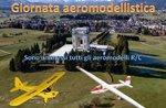Tag 26. August 2018 in Asiago-Luftfahrt-Modell