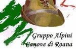 Festa 90° costituzione gruppo Alpini Canove a Canove di Roana - 14/15 agosto 2018