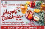 Happy Christmas Hour a Gallio