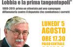 """Incontro con Gian Antonio Stella per il """"Meeting dell"""