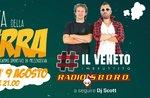 Il Veneto Imbruttito & Radiosboro alla FESTA DELLA BIRRA di Mezzaselva di Roana - 9 agosto 2019