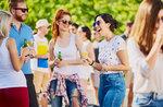 Das 28. Festival der Urlauber in Stoccareddo-Arsenid-3 ° 3 5. August vom Wochenende bis 2018