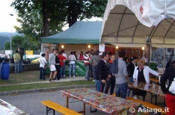 Festa Pro Loco Canove