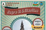 Sagra di Santa Giustina a Roana, domenica 4 ottobre 2015 - Altopiano di Asiago