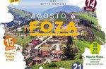 La Cuccagna verticale: IL RITORNO! Luna park per bambini e musica live a Foza - 14 agosto 2021