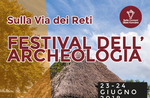 Archäologie FESTIVAL am 23. und 24. Juni 2018 Bostel Rotzo-