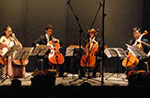 """Chamber Orchestra of Liebe Regency"", 10. August 2014 AsiagoFestival"