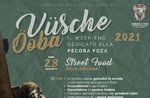 Vüsche Öoba: il weekend dedicato alla Pecora Foza - 28 e 29 agosto 2021