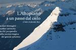 """""""Das Plateau einen Schritt vom Himmel"""" - Fotoprojektion von Fabio Ambrosini Bres - 13. Juli 2019"""