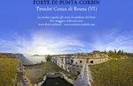 Mostra fotografica ECHI NEL SILENZIO di Andrea Contrini presso il Forte Corbin sull