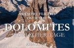 """Foto-Ausstellung """"Awesome Flüge über Dolomiten"""" in Asiago"""