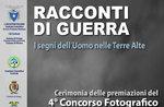 """4° fotografischen Awards Wettbewerb """"Mario Rigoni Stern, Asiago, 27. Dezember 2016"""