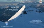 """""""Das Plateau nur einen Schritt vom Himmel"""" mit Fabio Ambrosini Bres in Asiago-1 August 2018"""