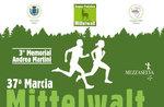 37ª MARCIA MITTELWALT - Marcia podistica non competitiva a Mezzaselva di Roana - 1 luglio 2018