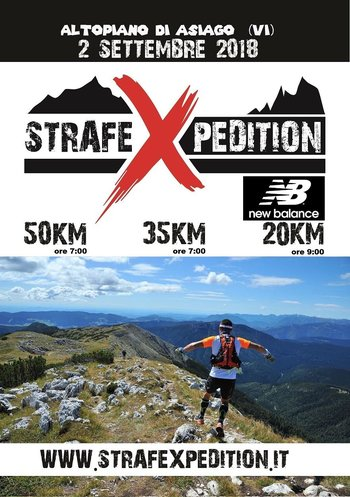 Strafexpedition 2018