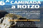 6. Caminada trat mit der AMICIAD-Rotzo-Track Veranstaltung 15. August 2017
