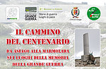 Il Cammino del Centenario, da Asiago al Monte Ortigara, Grande Guerra
