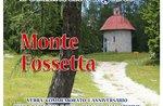Commemorazione anniversario Battaglia Monte Fossetta, Enego - 9 agosto 2020